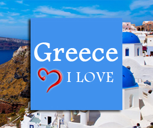 greece on web
