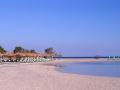 Παραλία στο Ελαφονήσι