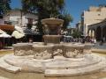 Morozini Fountain in the Lions' Square