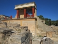 The Palace of Knossos – Archaeological site