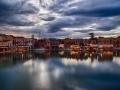 Old (Venetian) Harbor – Rethymnon