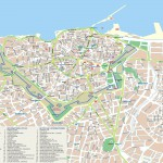 Heraklion Maps